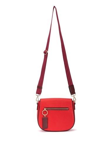 Ipekyol Çanta Kırmızı